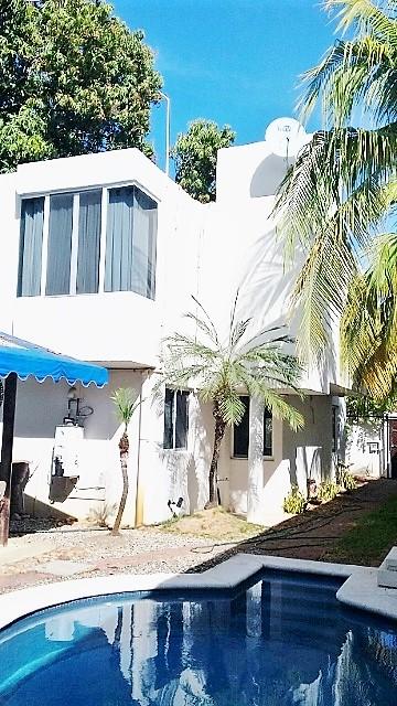 Renta por noche de casa para 10 personas en Riviera Diamante Acapulco