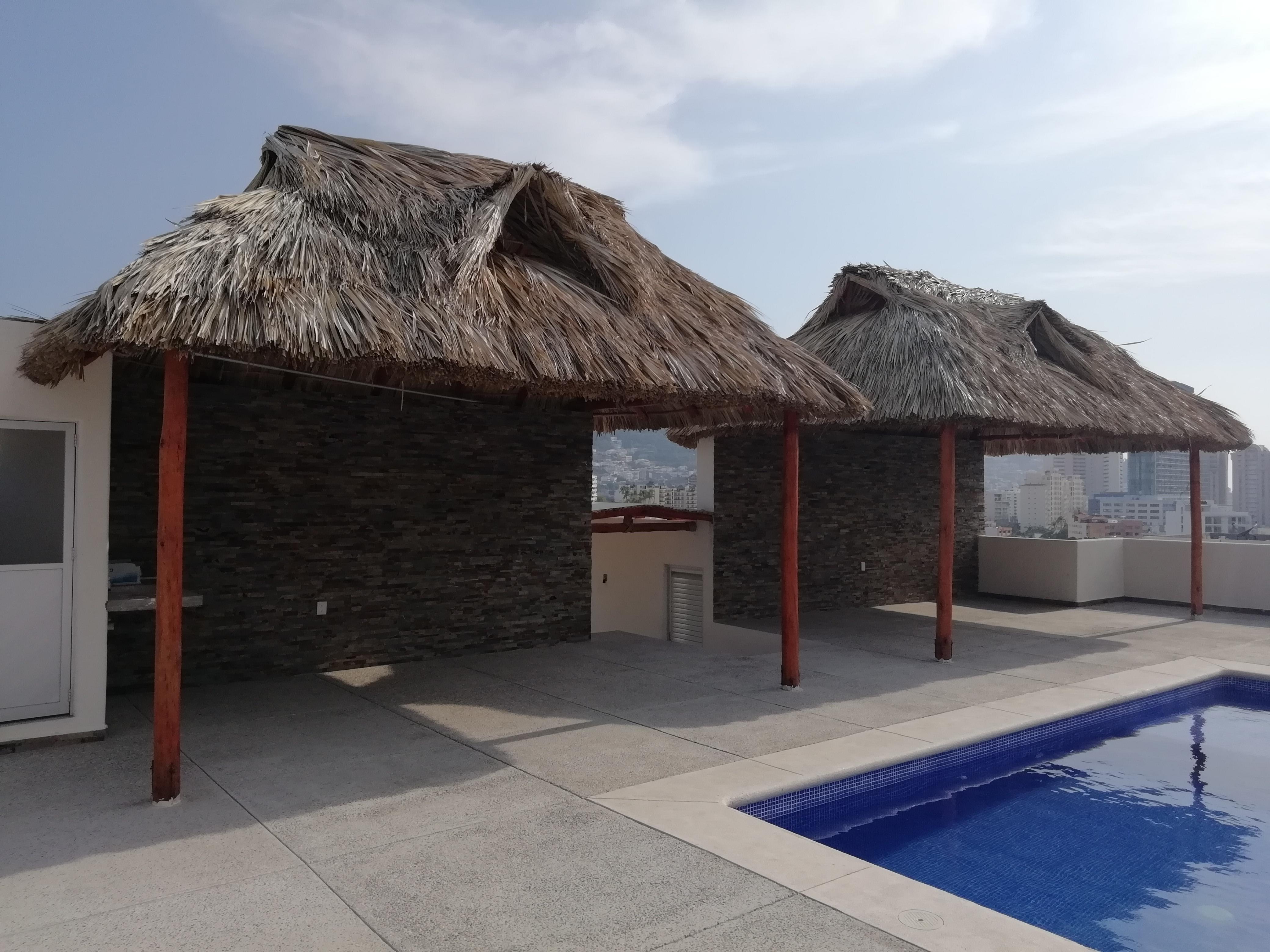 Venta de departamento con 3 recamaras en Costa Azul, Parque Sur