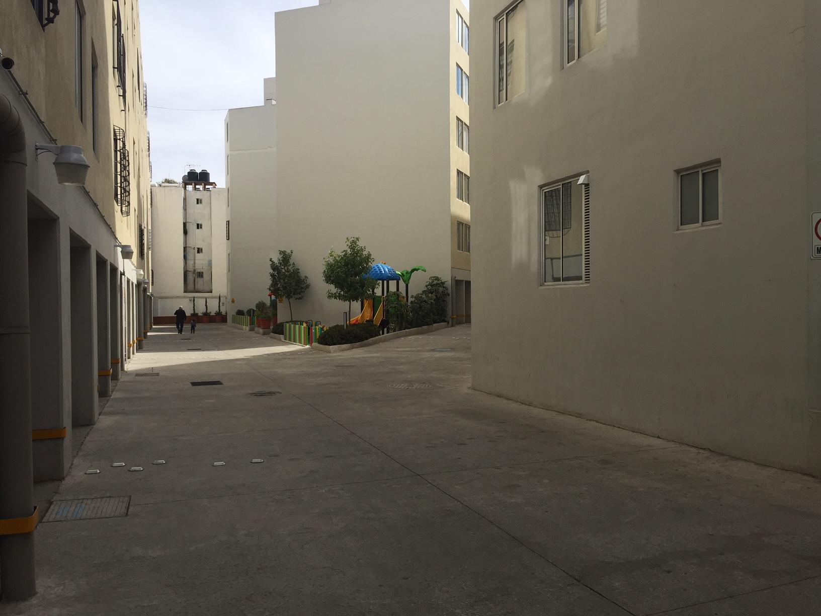 DEPARTAMENTO EN RENTA COL. TACUBA
