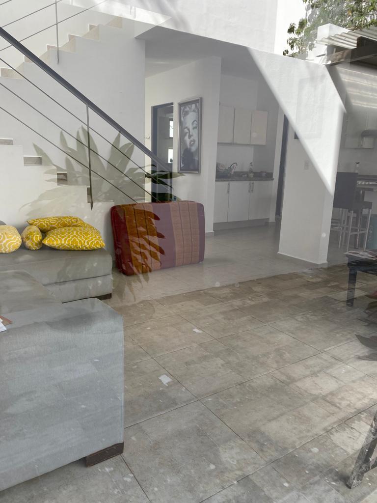 Casa amueblada en Renta en Jade Residencial Club Cancún
