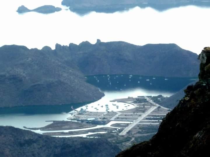 Se vende predio La Borreguera en Comondú, Baja California Sur