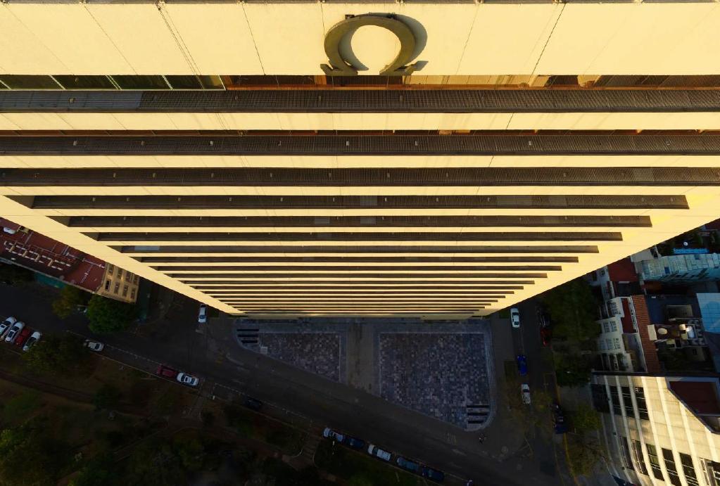 Oficina en renta en Torre Omega, Polanco