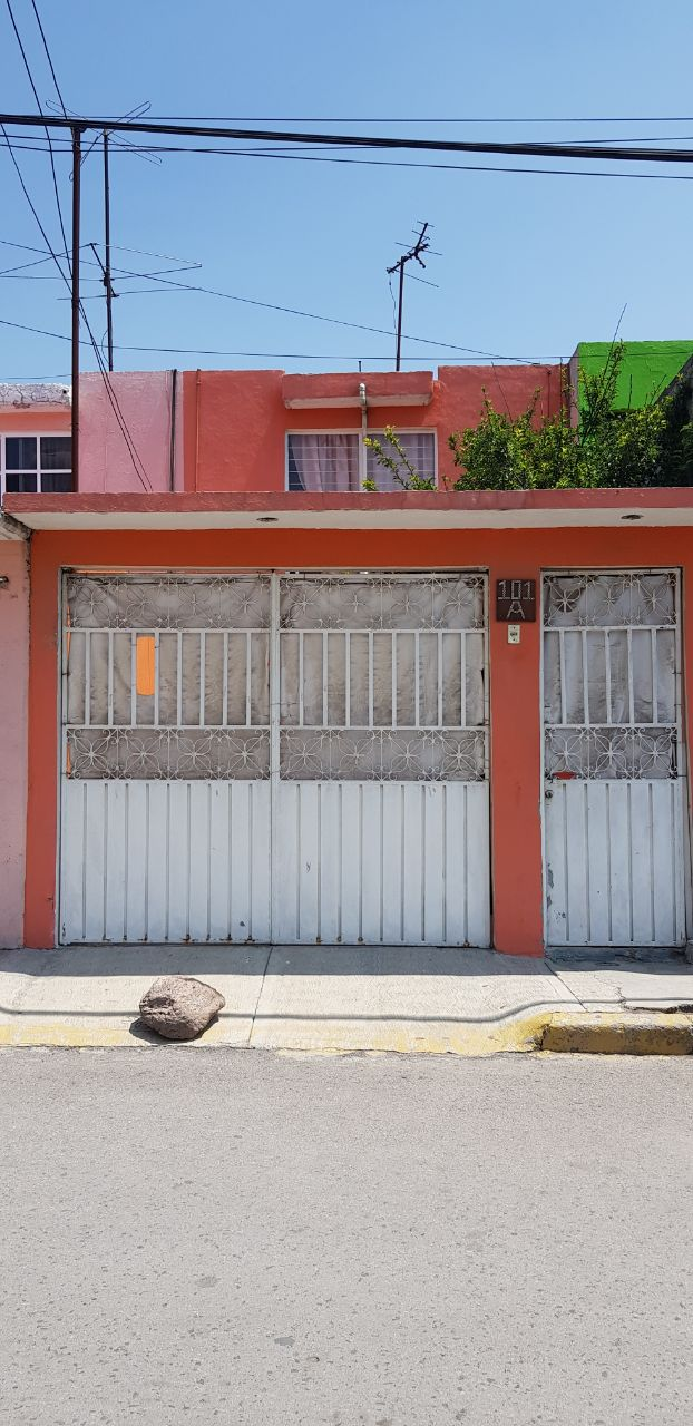 Casa en venta, Tultitlán, Edomex
