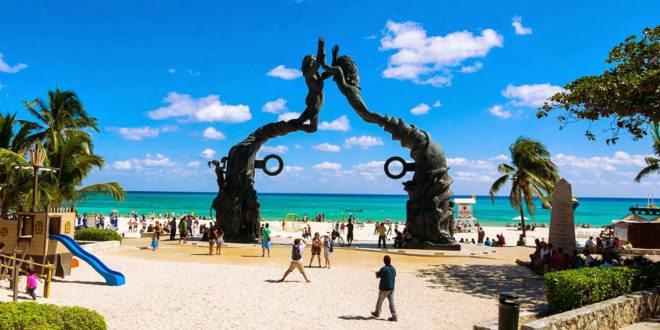 Se vende estudio en el centro de Playa del Carmen