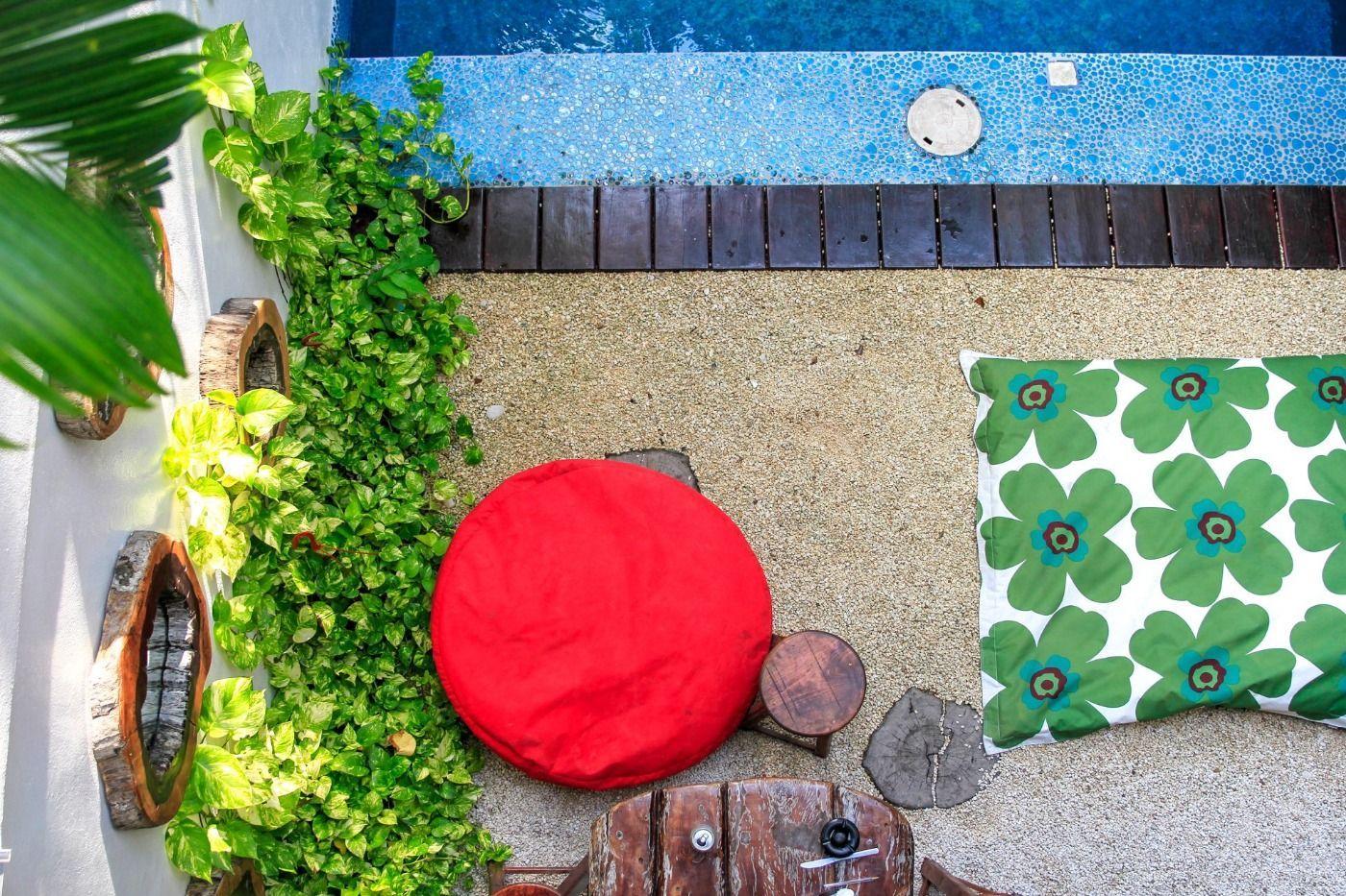 Se vende Hotel Ecológico Boutique en centro de Playa del Carmen