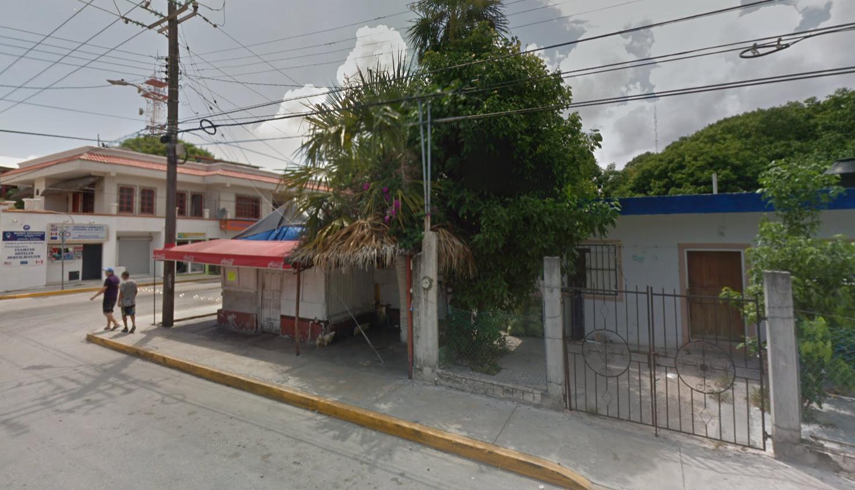 Se vende terreno comercial en el centro de Playa del Carmen