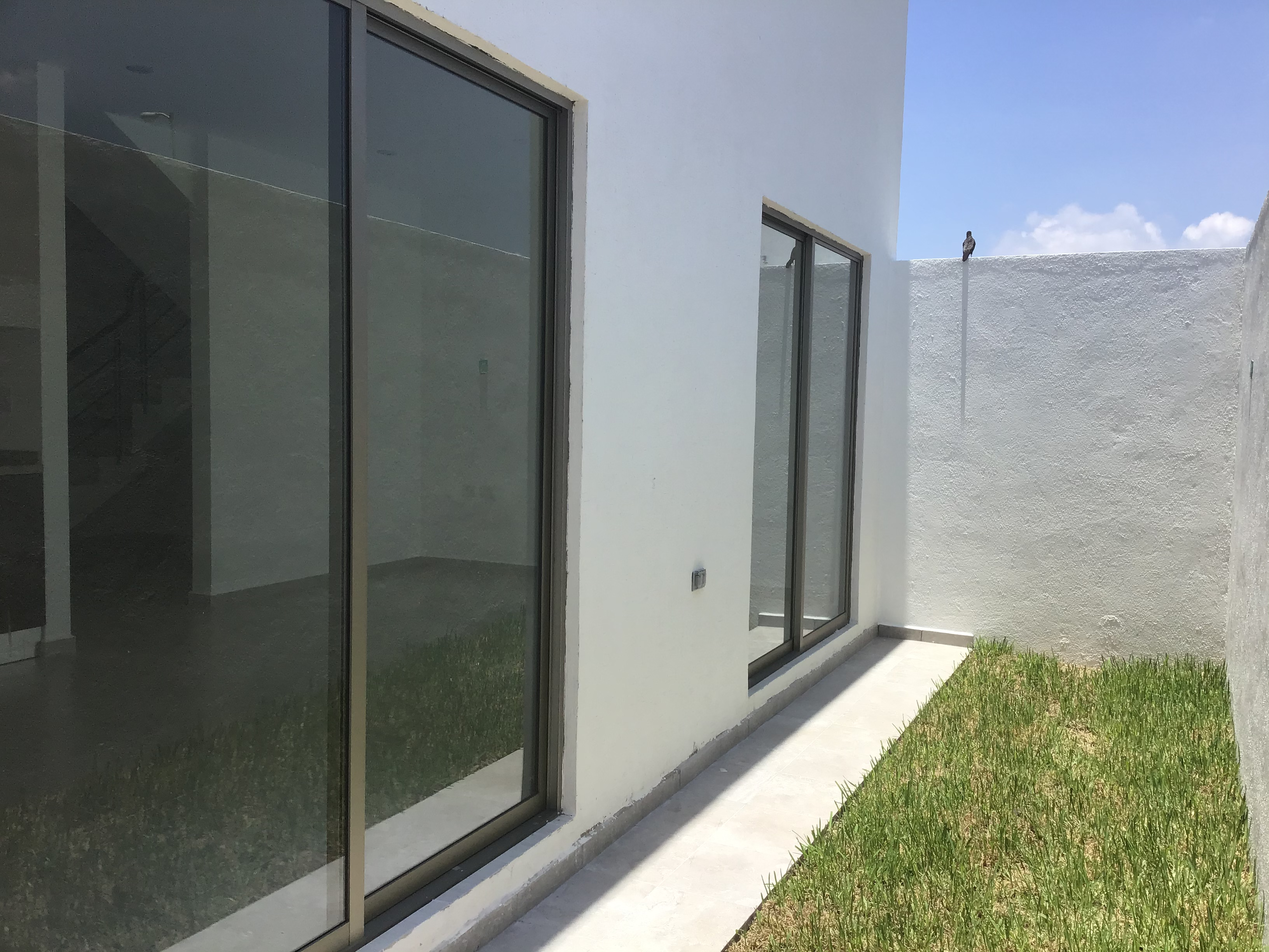 Casa nueva en el Fraccionamiento Lomas de La Rioja en la Riviera Veracruzana