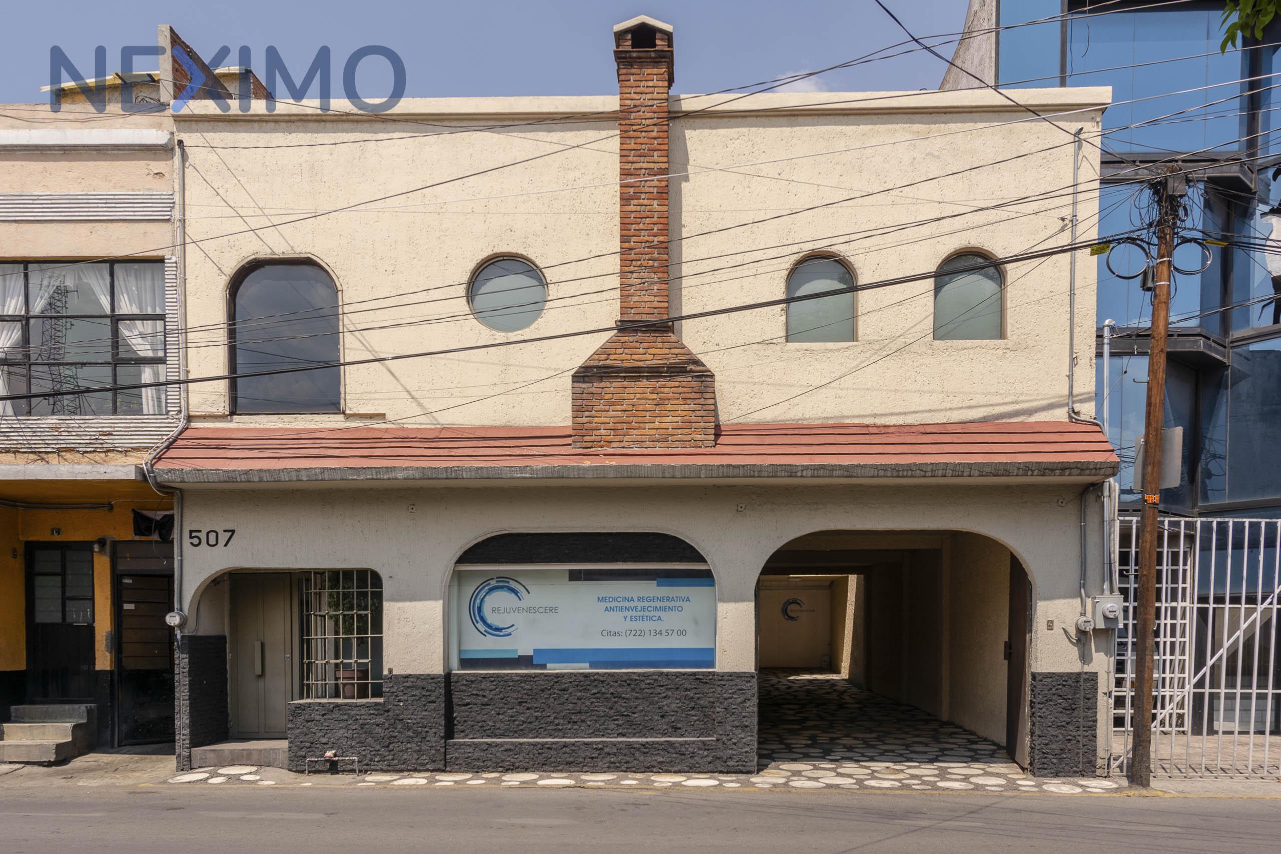 Cabinas y consultorios en renta en Toluca