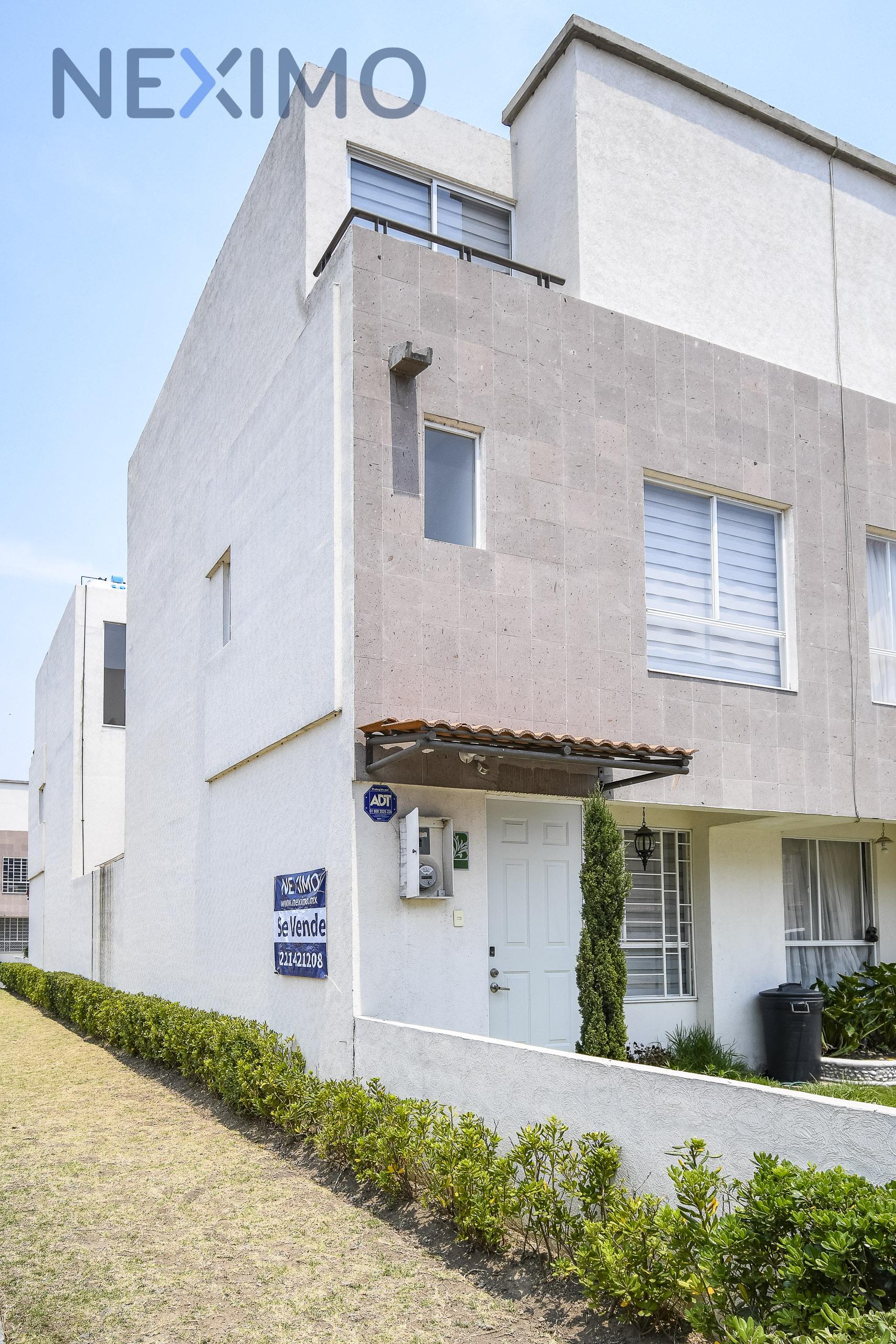 Casa en venta en Paseo de Lerma, Toluca