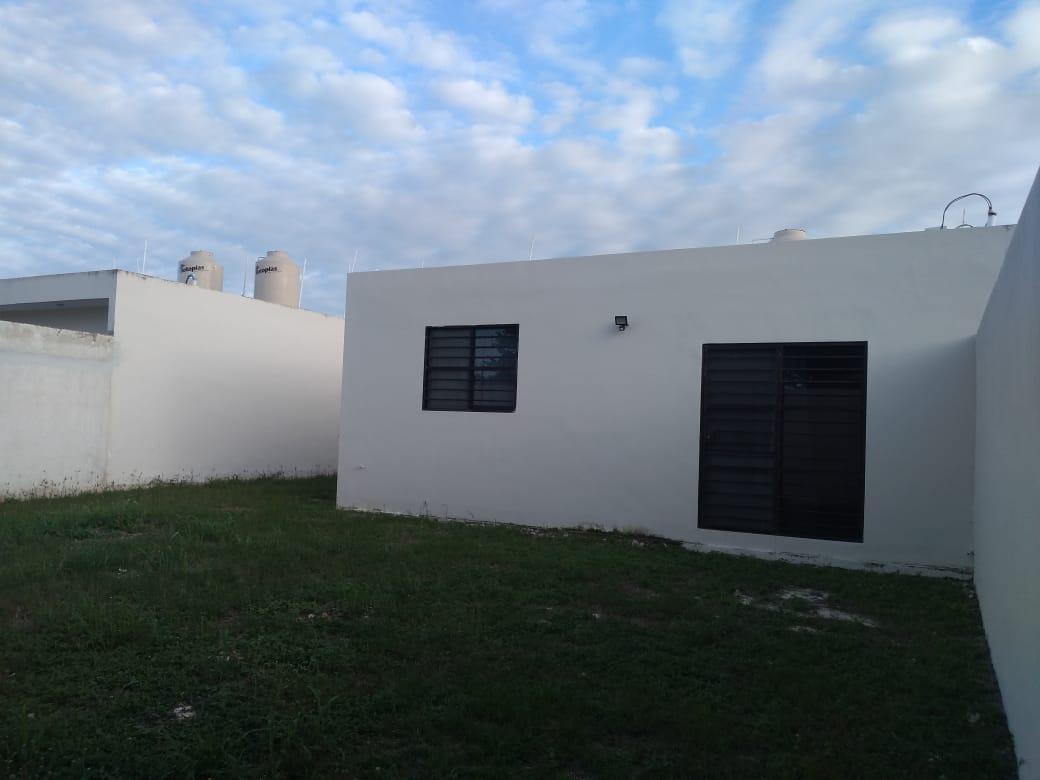 Casa a la venta en FRACC CAMPESTRE