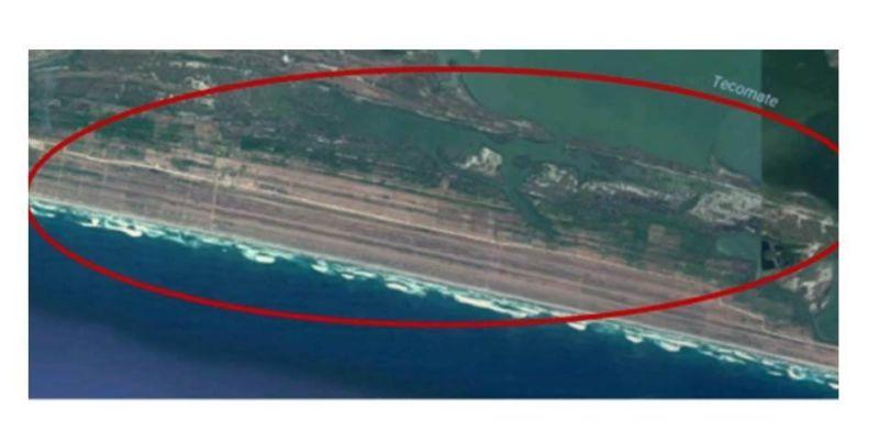 Terreno en venta, cerca del puerto de Acapulco
